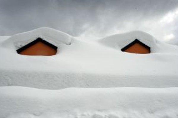 Tohtoročná zima prináša extrémy aj v okolí Banskej Bystrice
