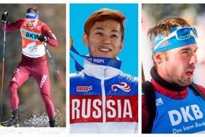 bc0fa3f38 Alexander Legkov ukončil kariéru (beh na lyžiach) - Šport SME