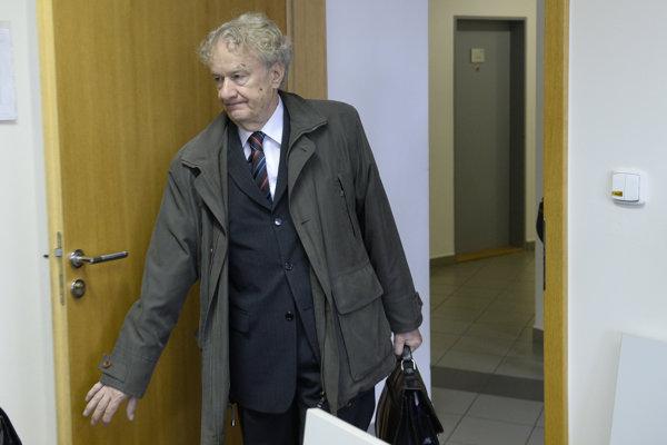 Jozef Markuš je obžalovaný z porušovania povinností pri správe cudzieho majetku.