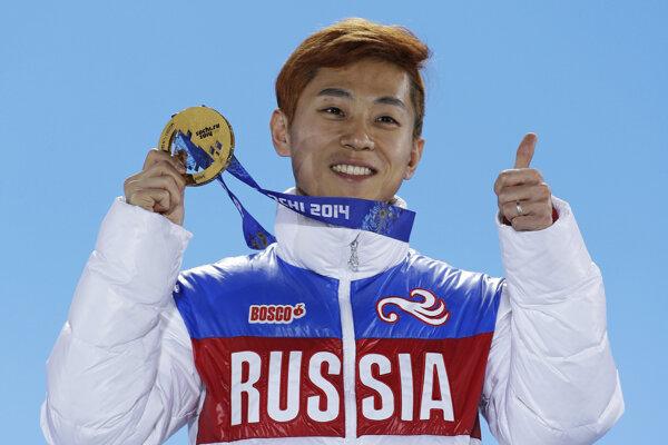 Rus Viktor An chce vedieť, prečo dostal zákaz štartovať na ZOH 2018 v Pjongčangu.