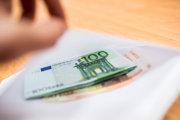 Firma prišla o 10 000 eur.
