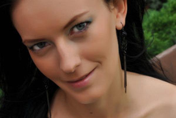 Miriam bude o týždeň bojovať o titul najzaujímavejšie tváre Slovenska.