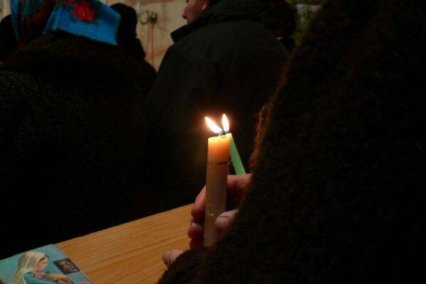 Hromničná sviečka nechýbala v žiadnej kysuckej domácnosti.
