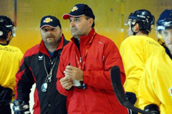 Zvolenskí tréneri veria, že ich zverenci sú na štart extraligy pripravení dobre.