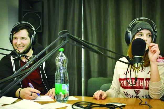 Rádio TrenchTown
