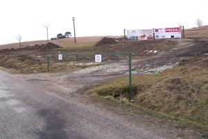 Lokalitu Sebeslavce zahrnula Blatnica do svojho územného plánu.