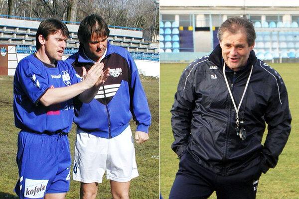 2004: Počas Galádových začiatkov pod Zoborom dokonca dres Nitry v druhej lige raz obliekol aj Ľubomír Moravčík. 2018: Ivan Galád tretíkrát vedie Nitru v prvej lige.