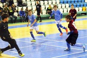 Výčapy-Opatovce vo finále proti Veľkému Zálužiu otočili z 0:2 na 3:2 a obhájili triumf.