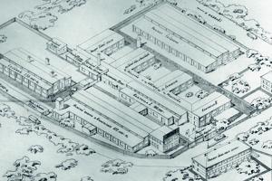 Plán spoločnosti Tauš