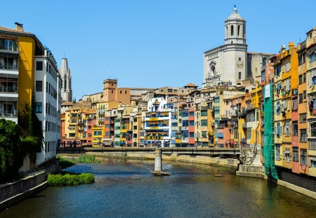Mesto Girona