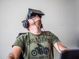 Oculus prinesú virtuálnu realitu do domácností.