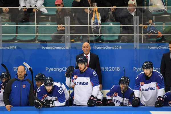 Slováci na ZOH v Pjongčangu neprekvapili.