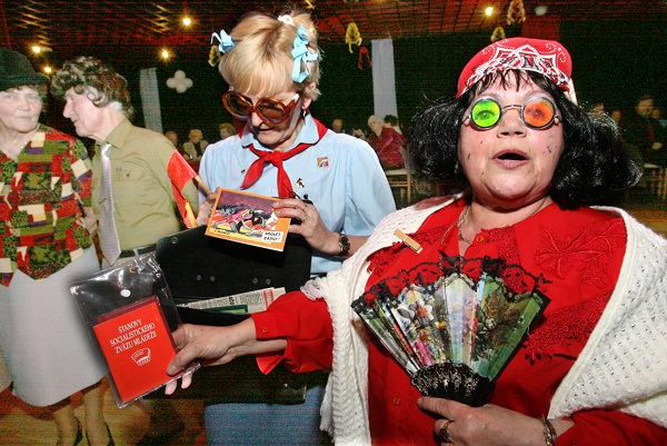 V Žiari sa v januári zabavia všetky vekové kategórie.