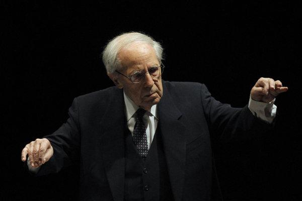 Pierre Boulez zomrel vo veku 90 rokov.