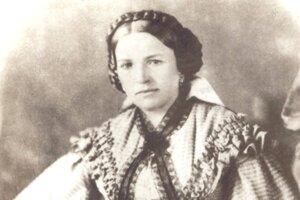 Anna Jurkovičová.