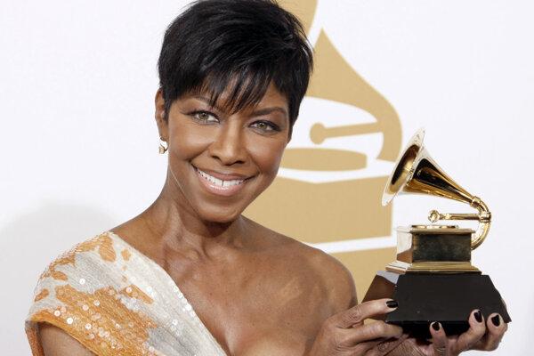 Natalie získala deväť ocenení Grammy.