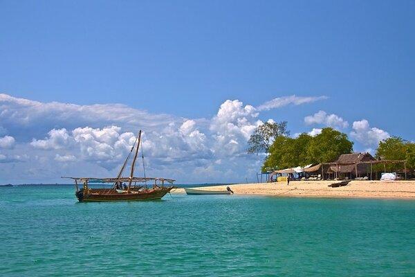 Zanzibar: skvelé počasie a vynikajúce pláže