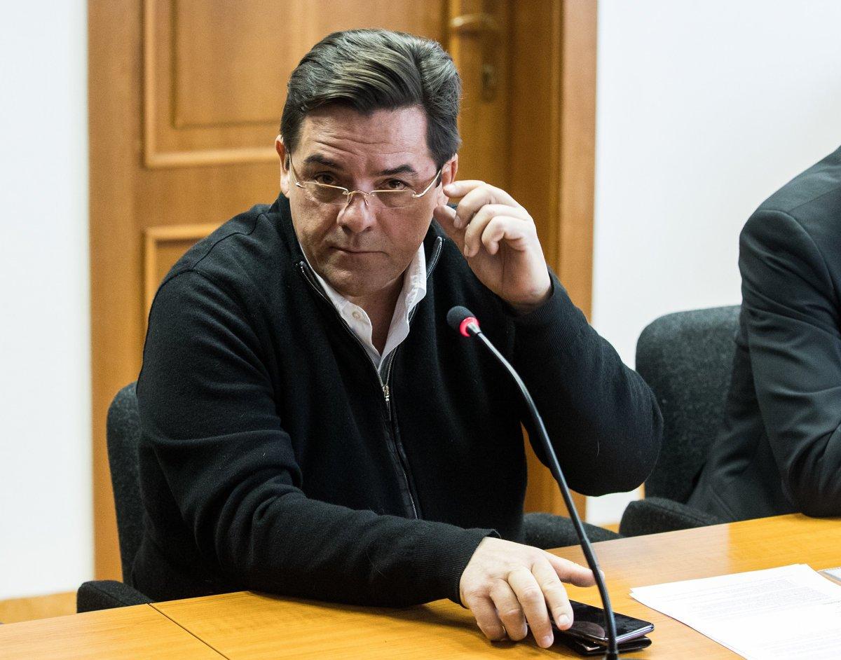 Marián Kočner Picture: Kočner Potvrdil Tvrdenia Ruska V Kauze Markízy A Gamatexu