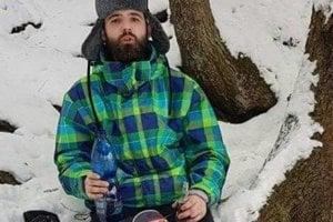 V sobotu 24. februára sa Dávid vybral na vrch Choč. Už sa nevrátil.