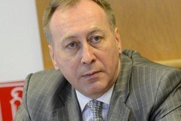 Miroslav Vaďura.