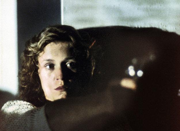 Frances McDormandová vo filme Zbytočná krutosť