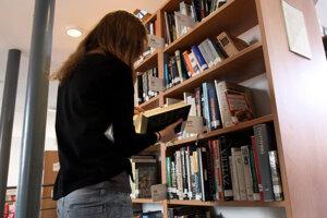 Dnes sa začína Týždeň slovenských knižníc, slávnostne ho otvoria v Krajskej knižnici Karola Kmeťka.