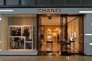 Butik Chanel v Spojených štátoch