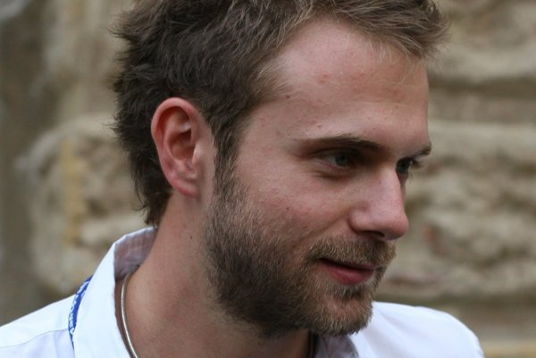 Paolo Giordano.