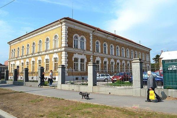 VKJB v Košiciach.