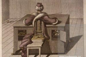 Kempelenov šachový automat