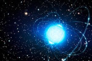 Magnetar patrí knajexotickejším objektom vo vesmíre.