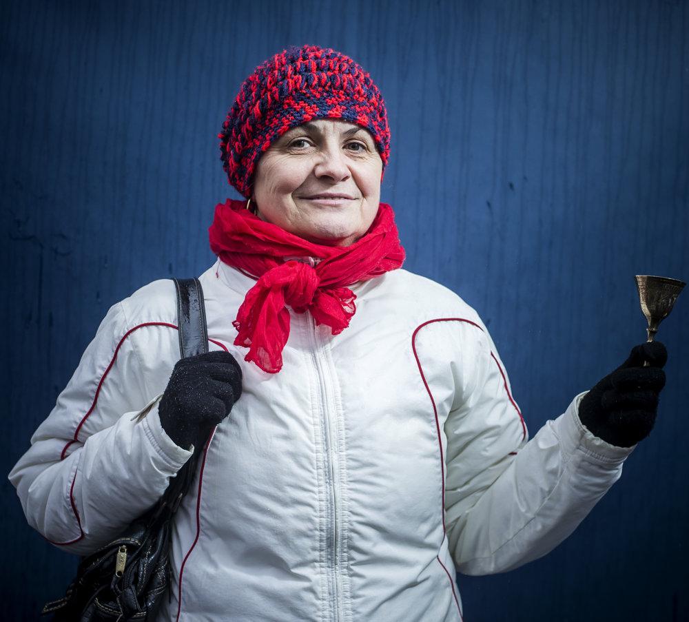 Ľubica pracuje v Senci ako vychovávateľka osemnásť rokov.