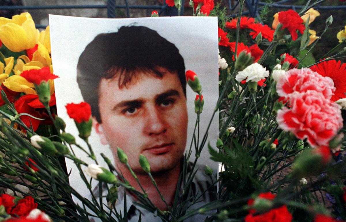 Politici si pripomenuli vraždu Róberta Remiáša - SME