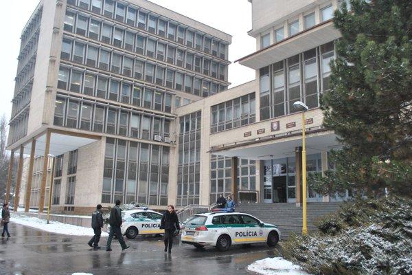 Krajský súd v Košiciach potvrdil verdikt Okresného súdu v Spišskej Novej Vsi.