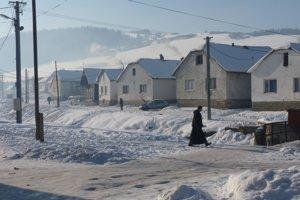 Vyhlásili mimoriadnu situáciu v Lomničke. Rodinám v kríze to môže pomôcť