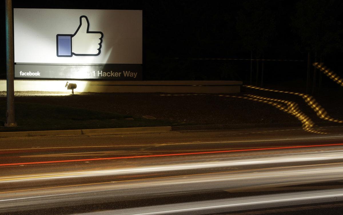 O čom je najväčšia kauza Facebooku. Otázky a odpovede - svet.sme.sk
