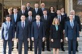 Prezident Kiska vymenoval Pellegriniho vládu