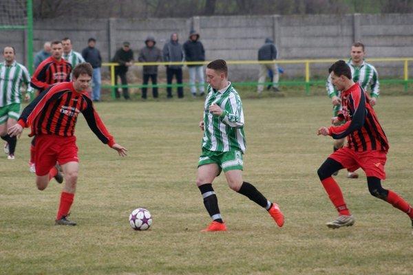 V Urminciach sa diváci gólu nedočkali.