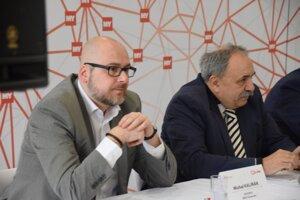 Diskusná relácia Smart cities v Čadci.