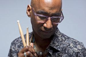 Omar Hakim (1964) je americký bubeník. Žije v New Yorku. Spolupracoval s Madonnou, Michaelom Jacksonom, Daft Punk, Stingom, Davidom Bowiem alebo s Dire Straits.