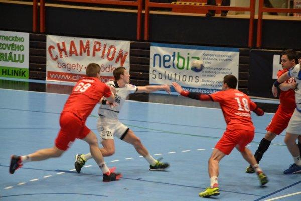 SPORTE sa úvodné dva súťažné zápasy v novom roku vydarili.