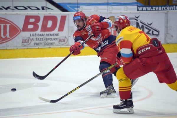 Tim Coffman a Peter Frühauf.