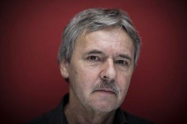 Juraj Hrabko.