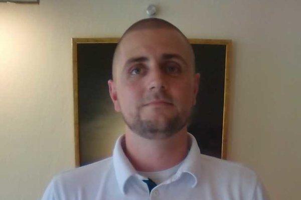 Miroslav Benický.