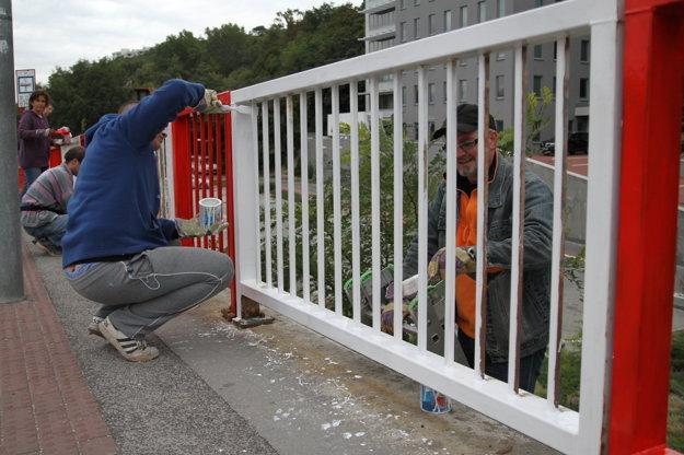 Námety na dobrovoľnícke akcie prinášajú do firmy samotní zamestnanci Anasoftu.