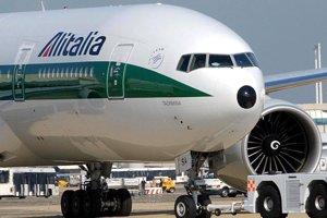 Alitalia hľadá nových investorov.