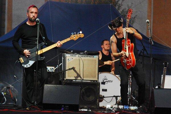 Na festival Welcome summer príde aj kapela Lavagance.