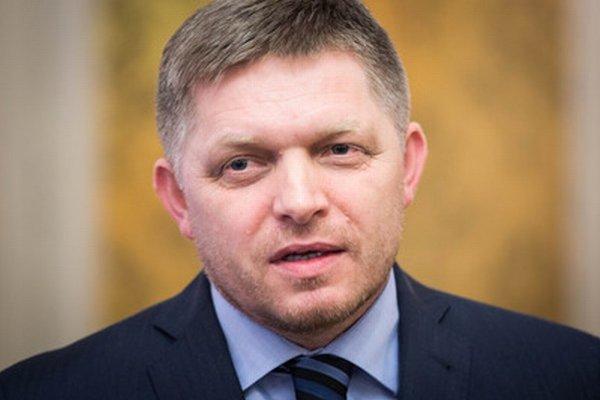 So sankciami, ktoré premiér kritizoval, súhlasilo aj Slovensko.