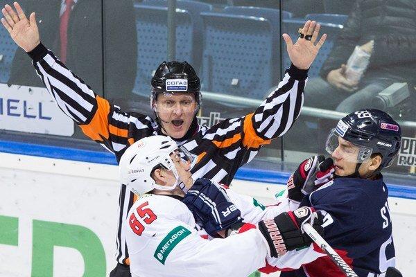 V KHL nastali krušné časy.