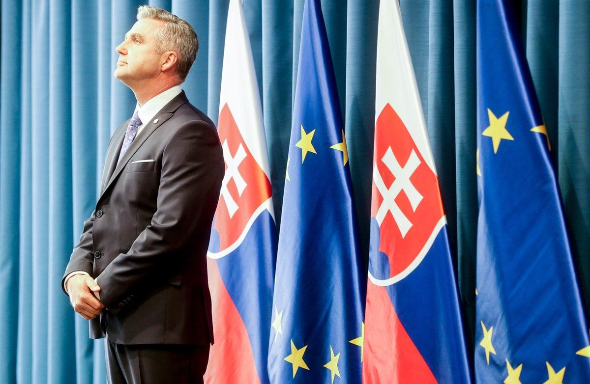Ako vnímajú politici koniec Tibora Gašpara - domov.sme.sk